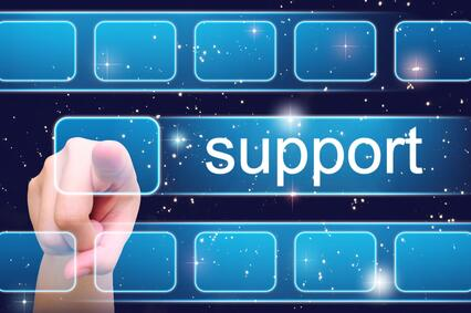 What Is IT Support?