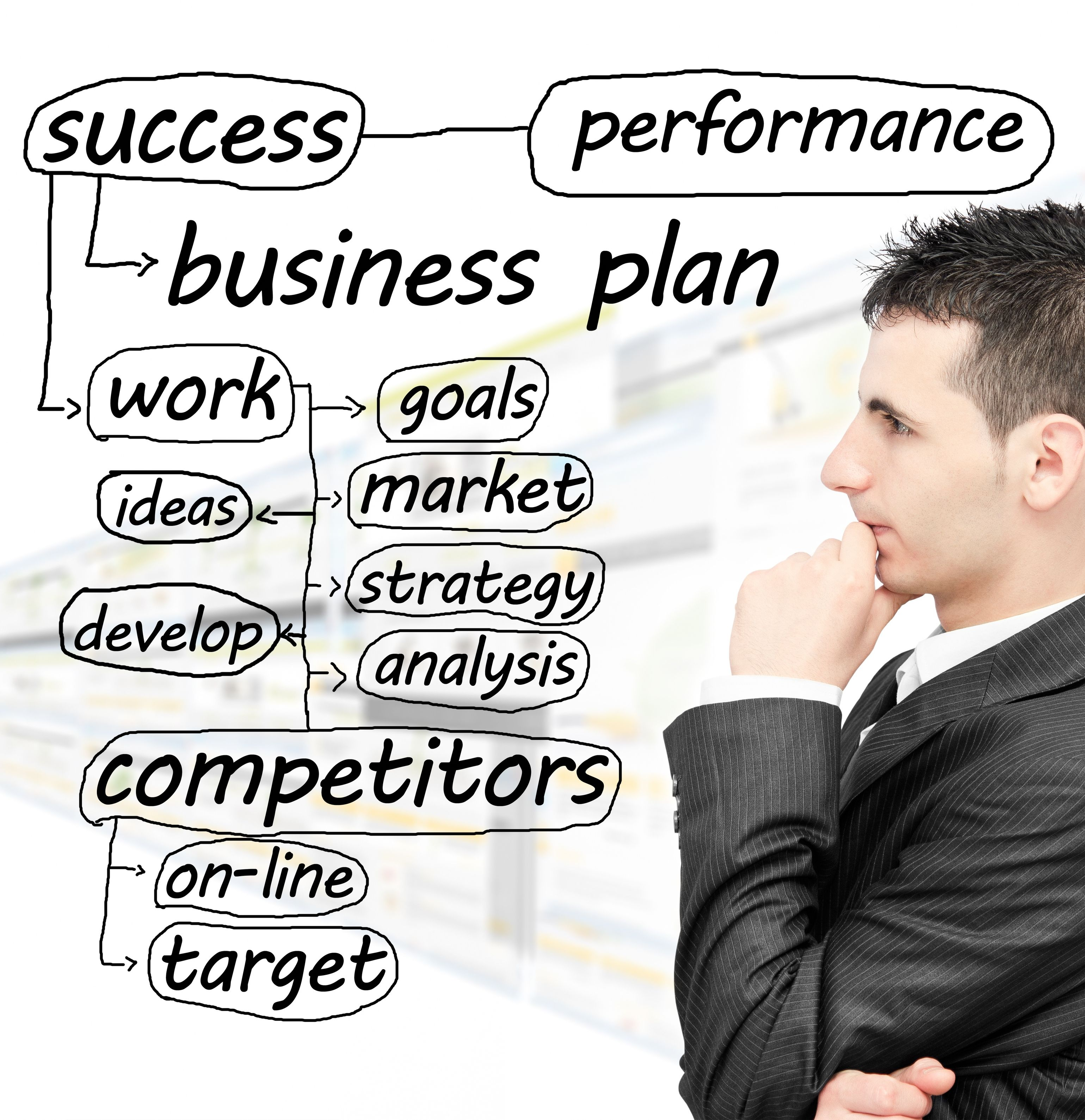 Professional company it support can help your business grow.