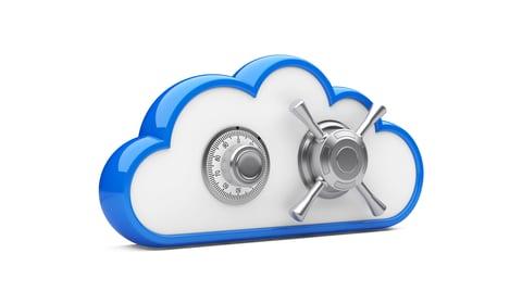 Cloud Drive Storage Safety