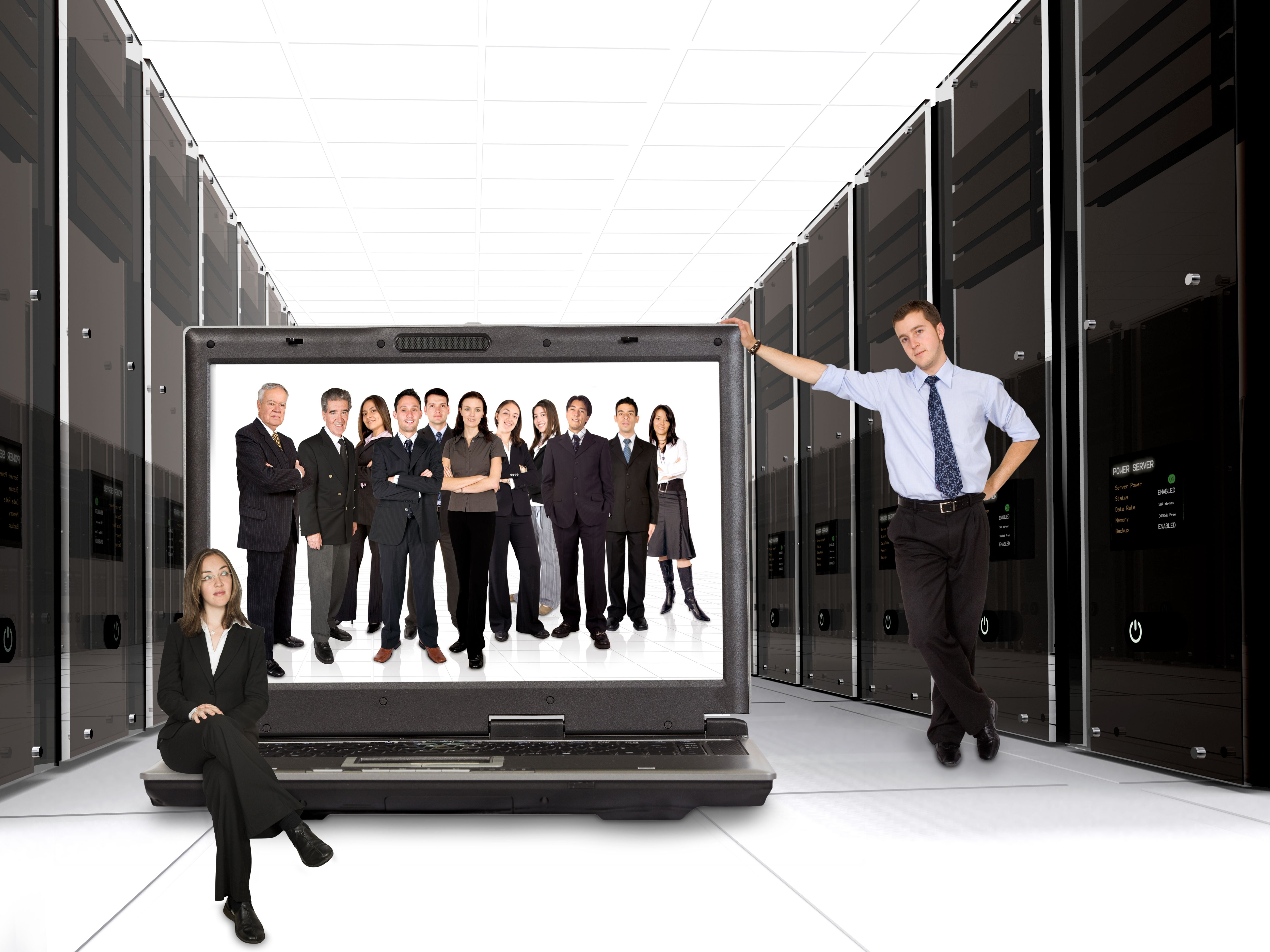 Is hiring an IT provider worth the expense?