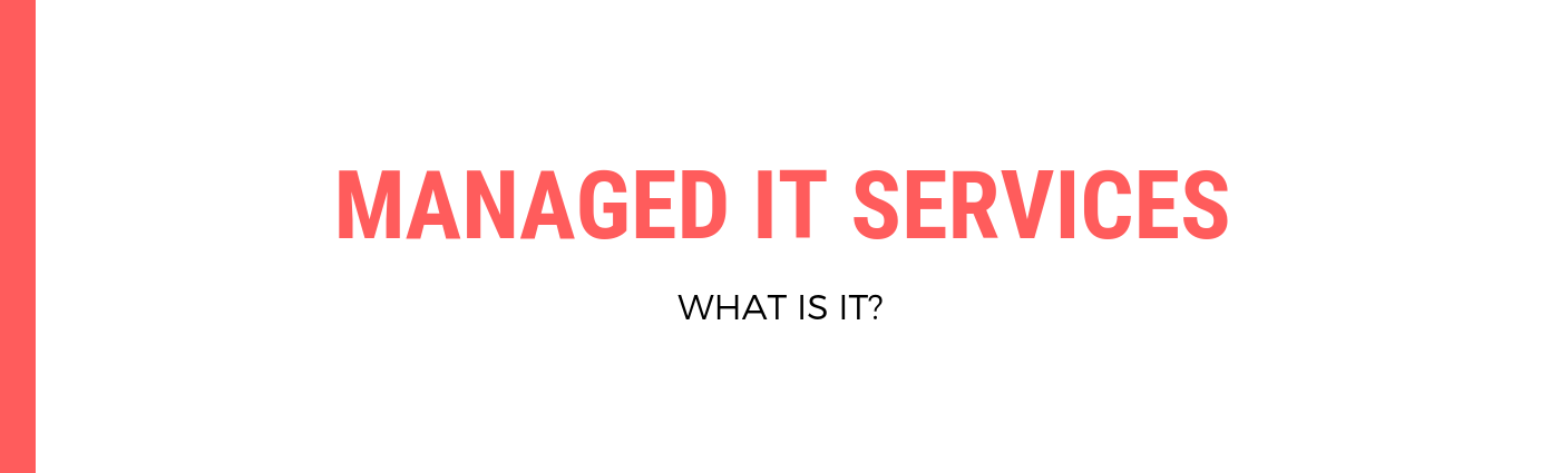 Managed IT Services NYC