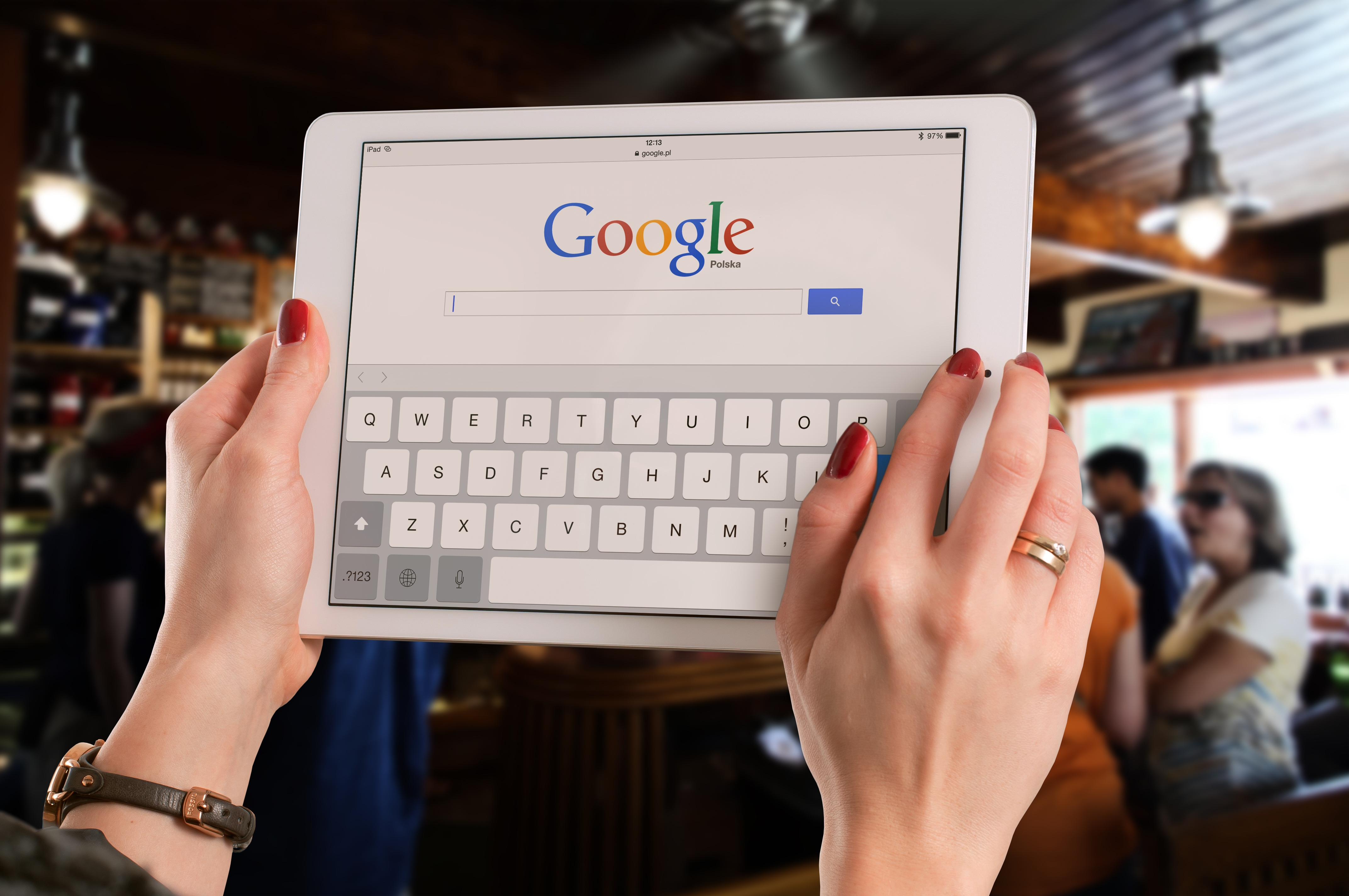 Google Suite for Businesses