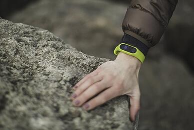 keep wearable tech on your wrist