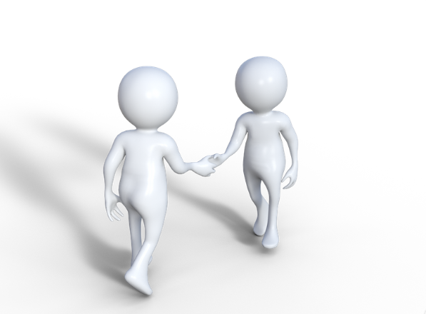 handshake it support