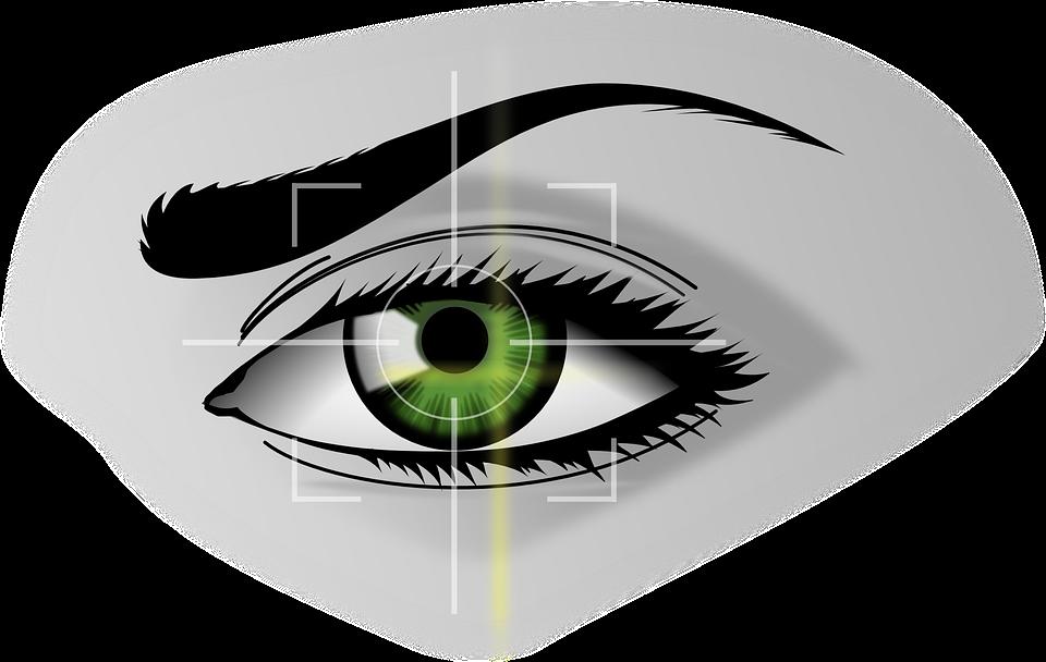 retina scanner