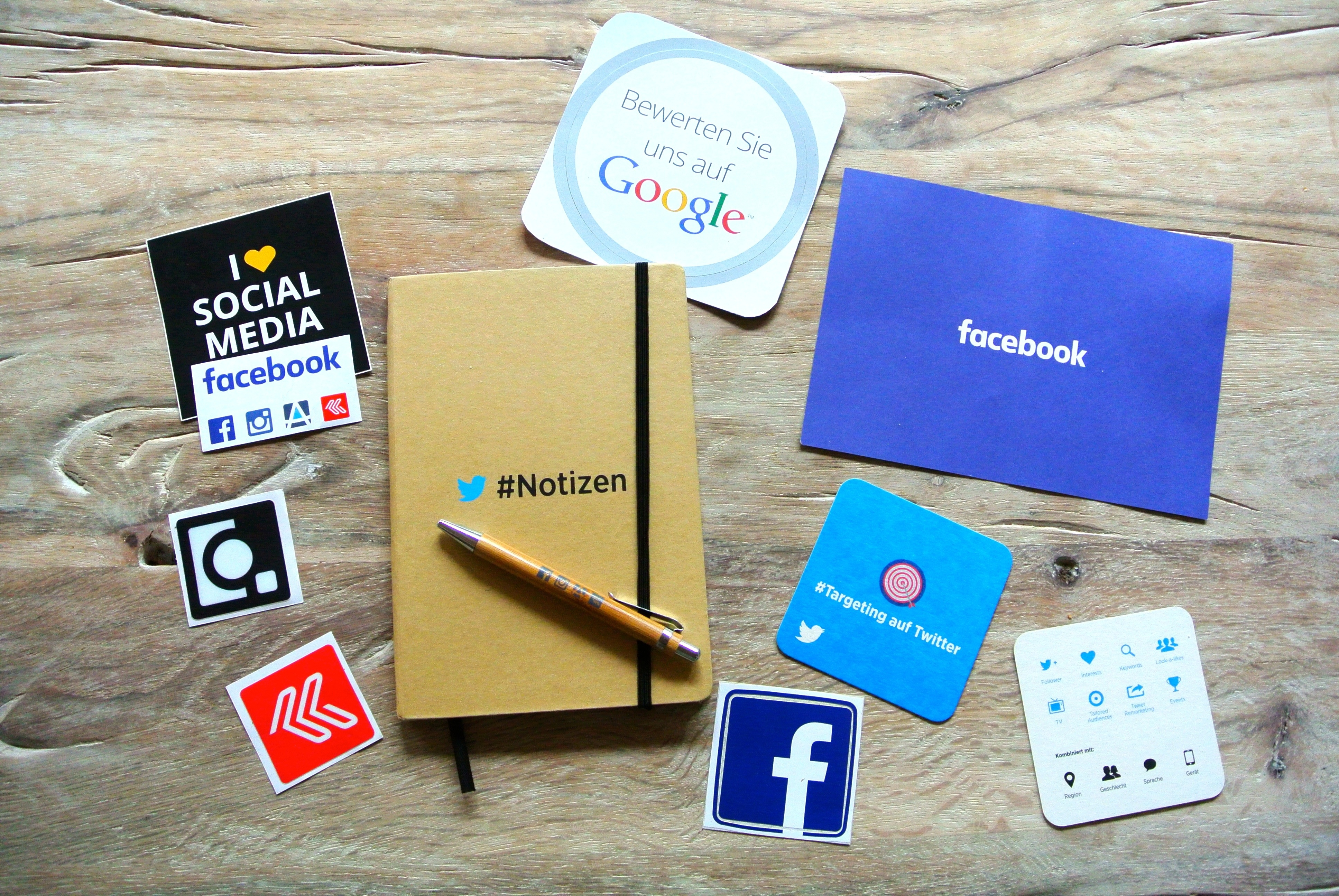 social media helps business growth