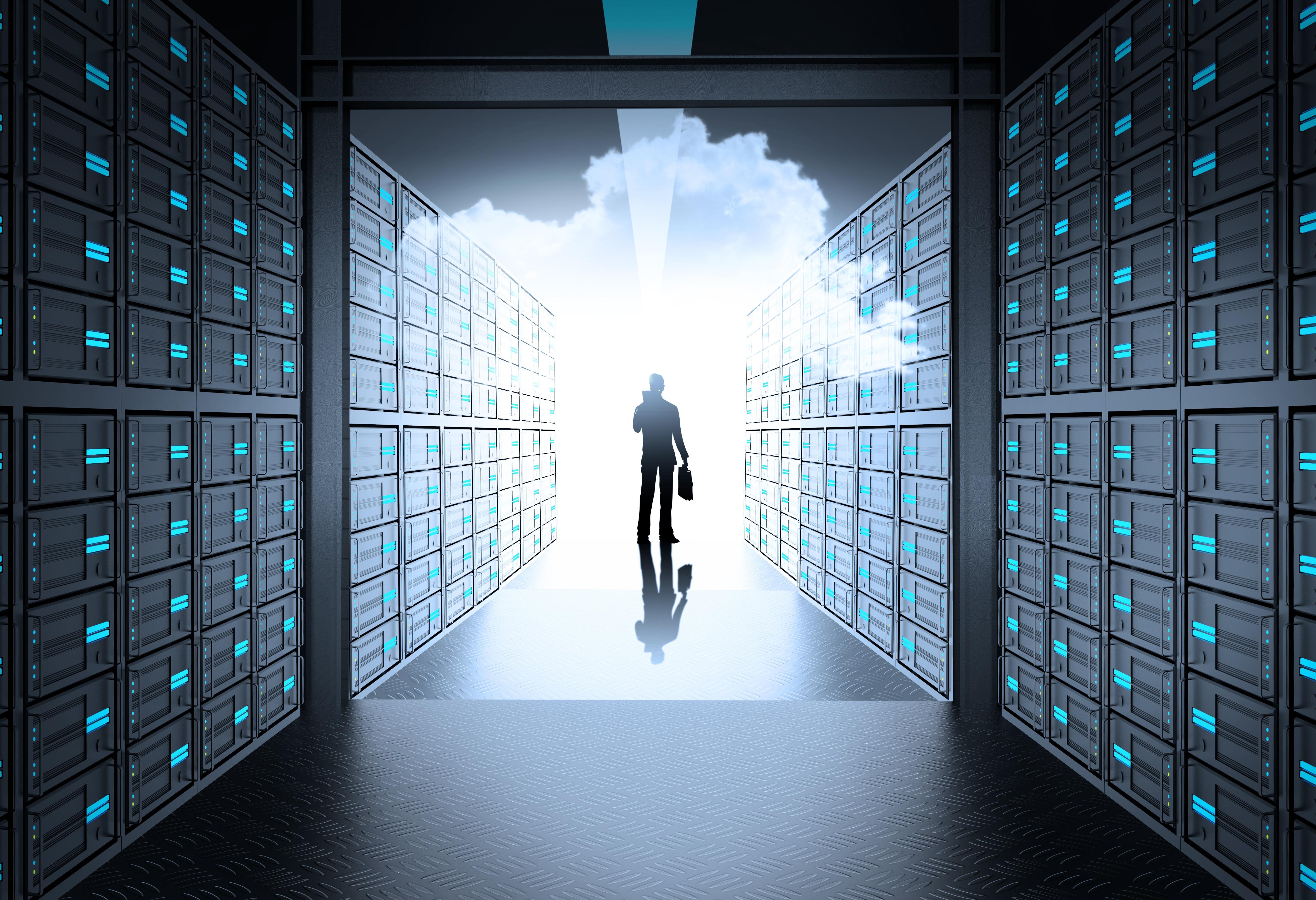 4 Issues Cloud Drive Storage Solves (Cloud Data Backup)
