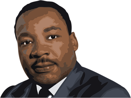 MLK and technology